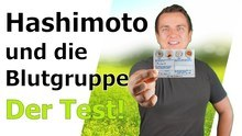 Hashimoto Symptome und Leaky Gut Syndrom - Die Blutgruppe - Teil 2